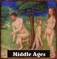 Adam and eve nude Etsy