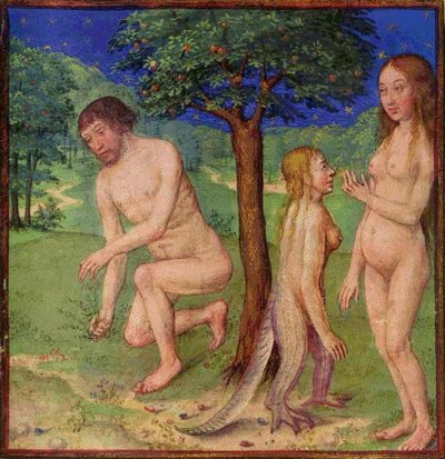 gay medieval nude