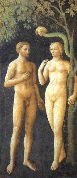 Masolino da Panicale 1383-1447
