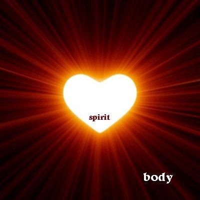 spiritbody