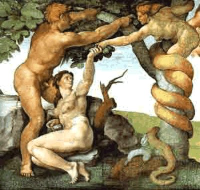 michelangelo_eve